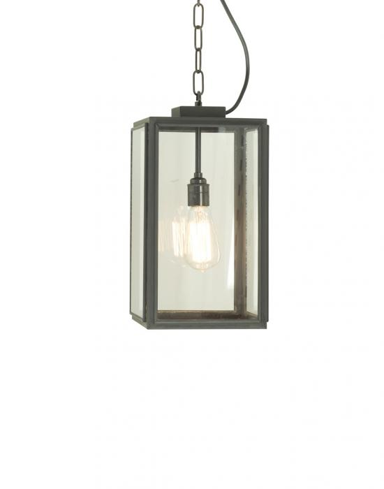 Square pendant IP Rated