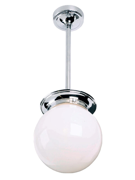 Lefroy Brooks Classic drop ceiling light LB4005