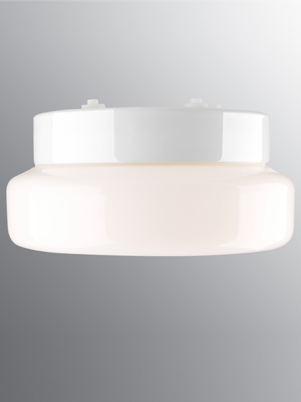 Rockefeller ceiling/wall light
