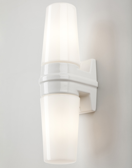 Bernadotte double wall light