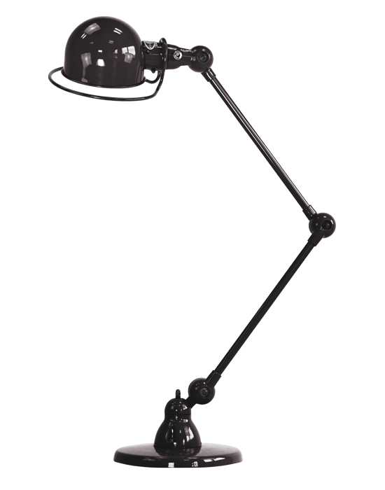 Jielde Loft two arm desk light - Best UK price guaranteed