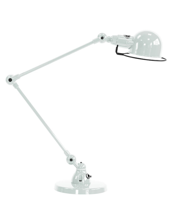 Jielde Signal two arm desk light - Best UK price guaranteed