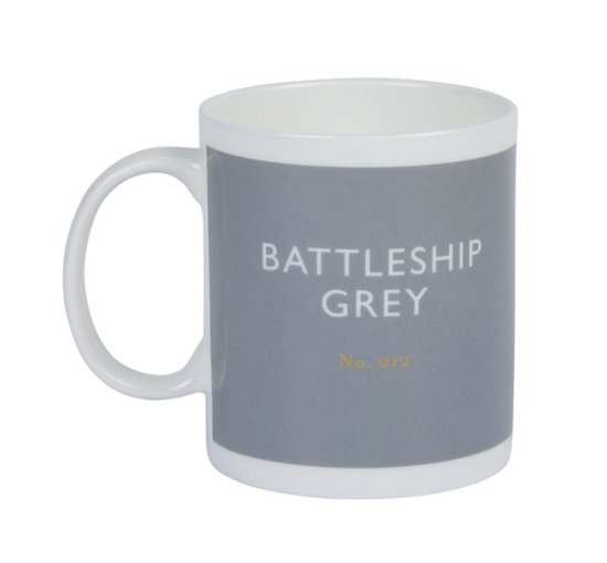 British Colour Standard espresso cup