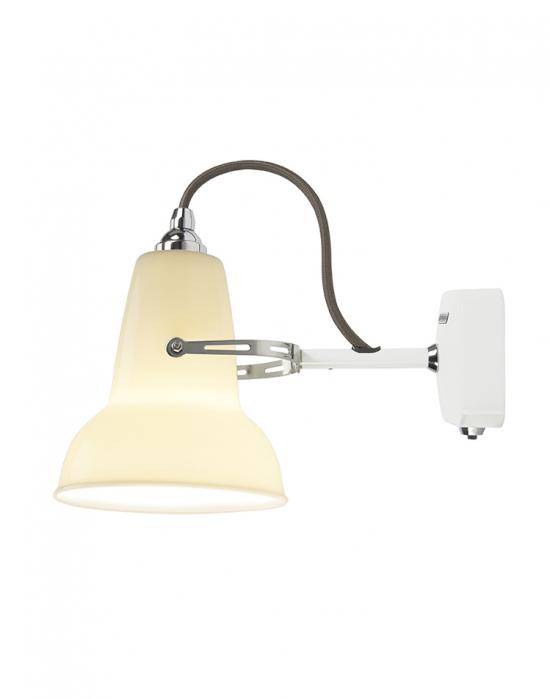 Anglepoise Original 1227 Mini Ceramic Wall Light