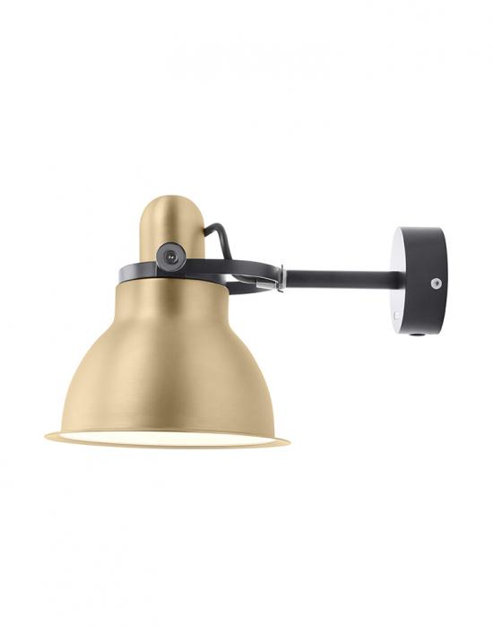 Anglepoise Type 1228 Metalic Wall Light