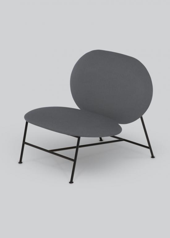 Oblong Chair