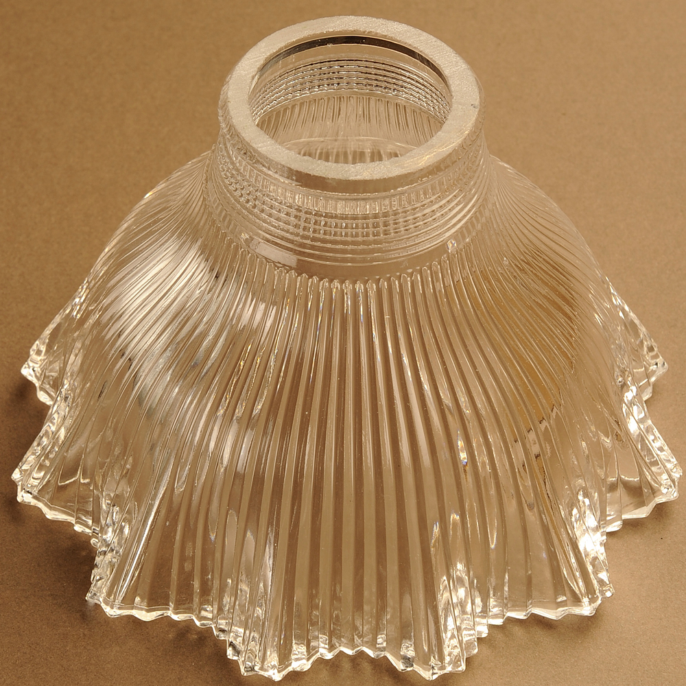 Prismatic Bell Shade 5inch