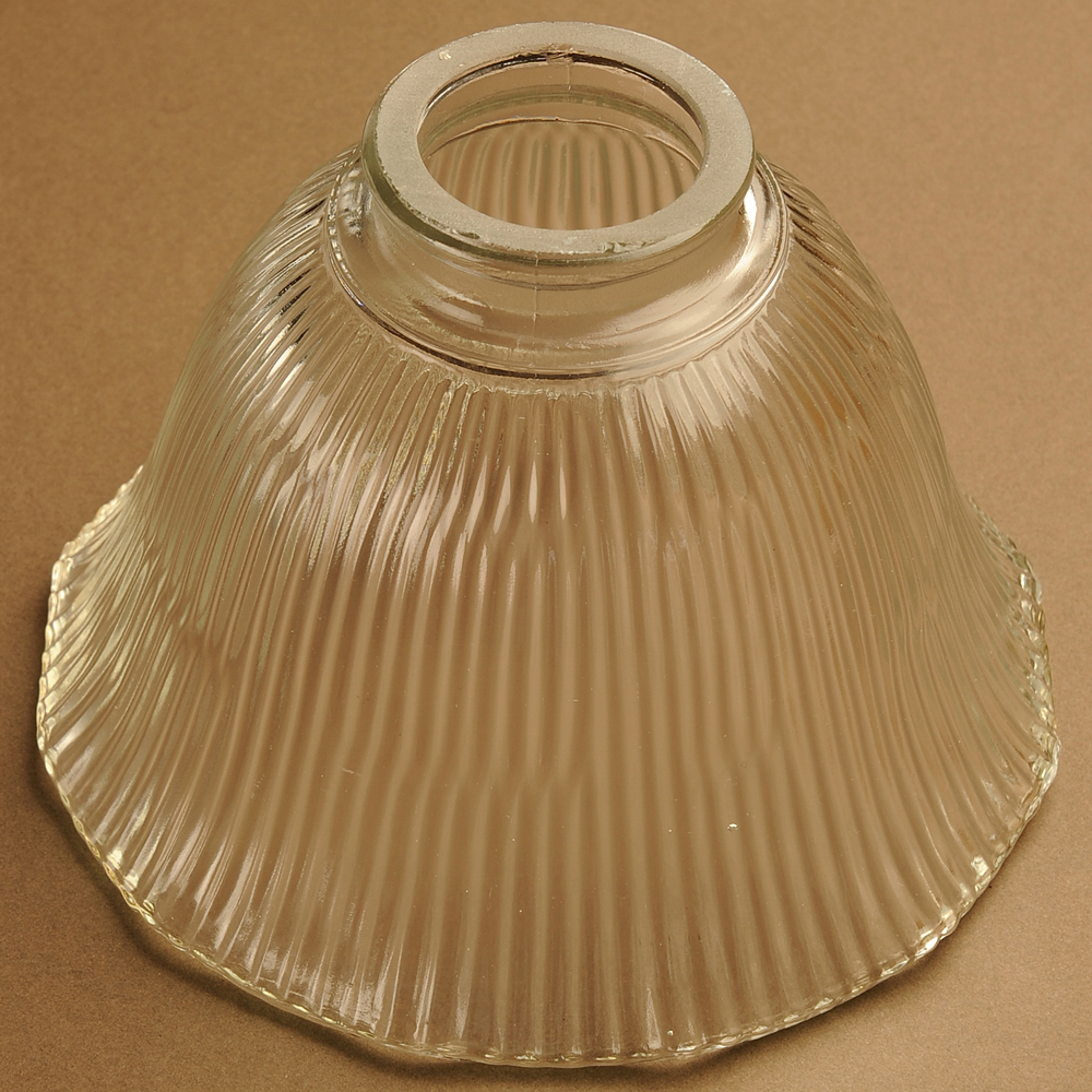 Prismatic Bell Shade 6inch