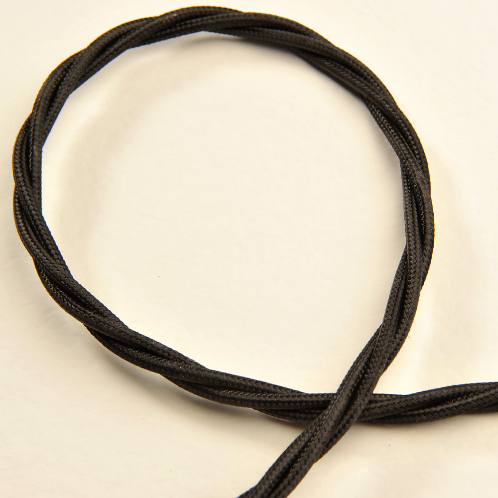 Cable - Black - Electrical