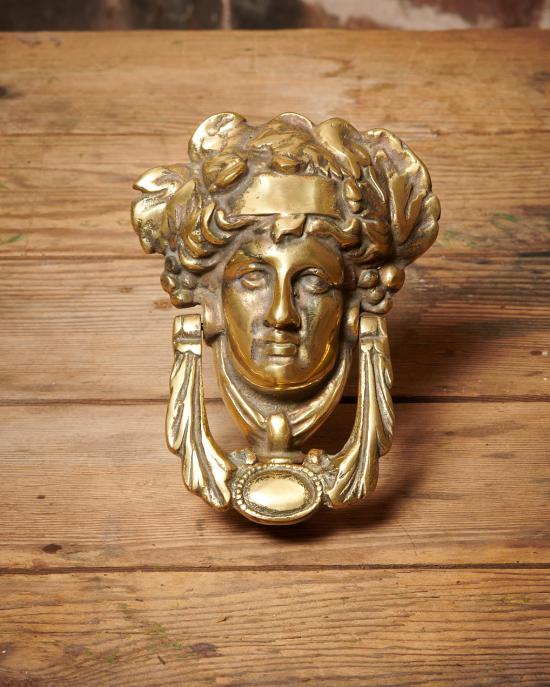 Grecian Head Knocker