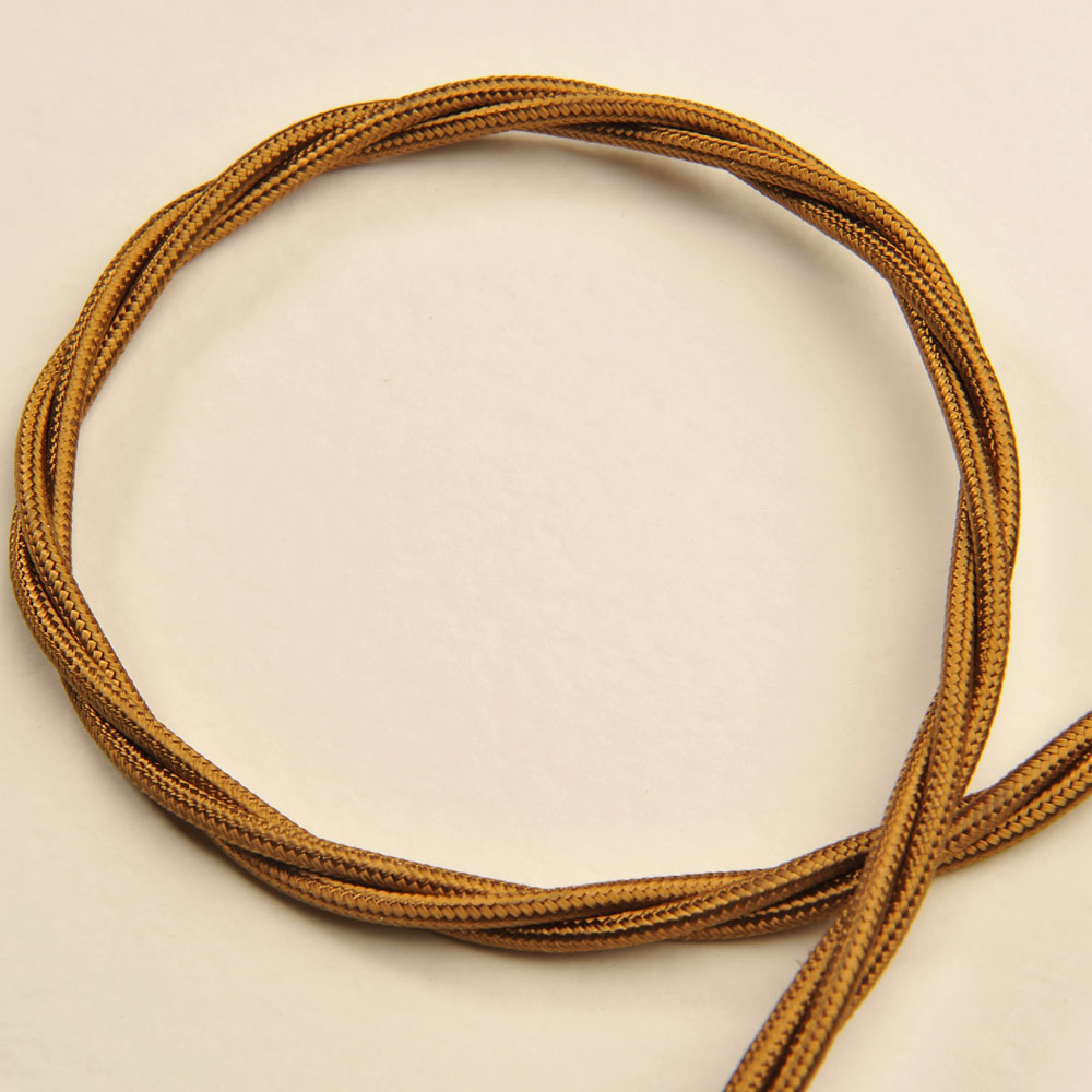Cable - Gold - Electrical