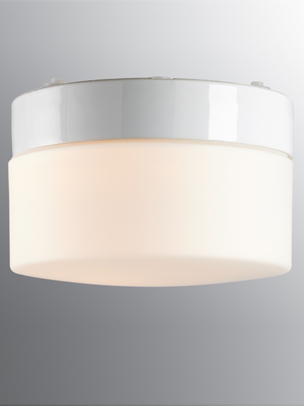 Opus 200/135 sauna ceiling/wall light