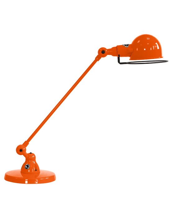 Jielde Signal one arm desk light
